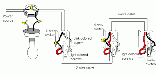 3 light switch wiring diagram wiring diagram 3 way switch wiring diagram variation 5 electrical
