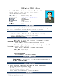 cv format in word design tickets template type of business report resume writing word document view all images in cv format job resume template word resume federal