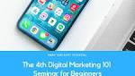 Digital Marketing Seminar for beginners set for October at SMX