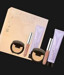 <b>BECCA Drenched In Glow</b> Kit A limited edition travel-sized trio | eBay