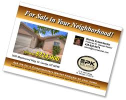 staying ahead of the crowd the power of the postcard the just listed postcard is an inexpensive way to put the neighborhood on notice that someone is selling their home while the just wraps it up in a