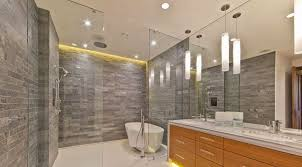 image of modern bathroom lighting ideas bathroom lighting modern
