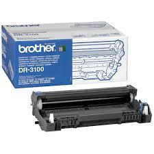 Фотобарабан <b>DR-3100</b> черный для принтера <b>Brother</b> ...