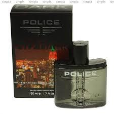 <b>Police Dark Men туалетная</b> вода объем 100 мл Тестер (ОРИГИНАЛ)