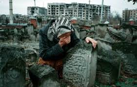 Image result for russian war in chechnya