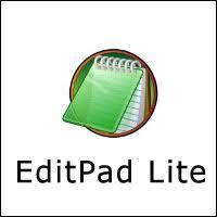 Download EditPad Lite Latest Version - Free Download