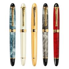 high quality iraurita fountain pen