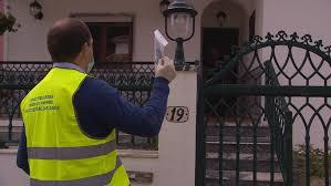 Câmara Municipal de Mafra distribui 500 mil máscaras à população