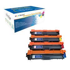 LinkToner Compatible Toner Cartridge Replacement Multi-Pack for ...