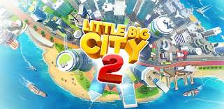 <b>Little Big</b> City 2 - Apps on Google Play