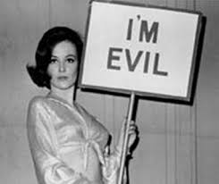 Image result for evil woman