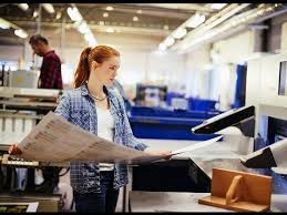 Occupational Video - <b>Printing</b> Press Operator - <b>YouTube</b>