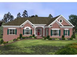 Home Plans   Two Master Suites   House Plans and More