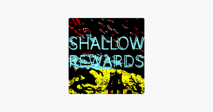 ‎Shallow Rewards: <b>The Cure</b>: <b>Three Imaginary</b> Boys on Apple Podcasts
