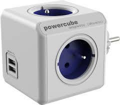 Купить сетевой <b>разветвитель Allocacoc PowerCube Original USB</b> ...