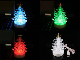 usb musical christmas tree for your office desk christmas tree office desk