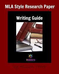 Mla writers research papers   Betrayal essays Modern Language Association