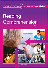 reading comprehension graham lawler media and publishing book cover for reading comprehension 3