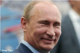 """""""Мы не воевали и не оккупировали никого, ни один человек не погиб в результате событий в Крыму"""", - Путин - Цензор.НЕТ 49"""