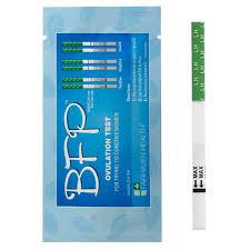 <b>BFP Ovulation</b> Test Strips | Fairhaven Health - Free Shipping!
