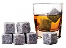<b>Охлаждающие камни для виски</b> Whisky Stones