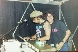 <b>Kiss</b> Condo on <b>Hot in</b> the Shade Tour - Gary Corbett <b>Kiss</b> Keyboardist