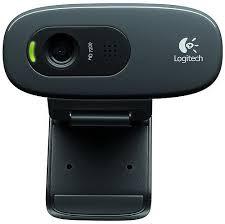 <b>Веб</b>-<b>камера Logitech HD Webcam</b> C270 купить недорого в Минске ...