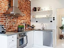 white kitchen d accent