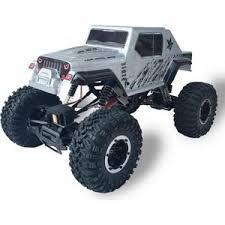 <b>Радиоуправляемый краулер Remo Hobby</b> Rock Crawler Jeeps ...