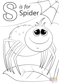 Small Picture Coloring Pages Animal Alphabet Letters Animal Alphabet Letter A