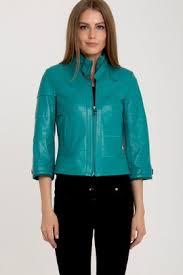 Iparelde. Кожаные куртки для мужчин и женщин - Чики Рики