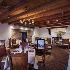 style dining room paradise valley arizona love: lons dining room lons at the hermosa paradise valley az