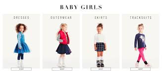 <b>Baby Girl Clothes</b> online, <b>Spring</b> Summer Collection 2019 | OVS