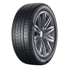 <b>Winter</b> car tires from <b>Continental</b>