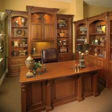 custom made executive desk with wall unit transitional home custommade custom office