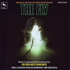 Муха (1986) - <b>Howard Shore</b> - The Fly слушать и скачать ...