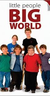 Little People, Big World (TV Series 2006– ) - IMDb