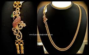 Image result for Asian Jewellery Designs chains and pendants