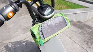 Multifunctional <b>Touch Screen</b> Riding Bag 2020 — Suitable for All ...