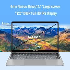 <b>TECLAST F7 Plus 14.1</b> Inch Laptop 8GB RAM- Buy Online in ...