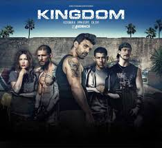 Kingdom 2.Sezon 14.B�l�m