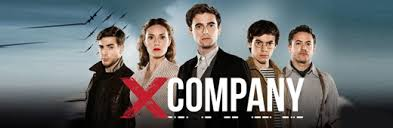 X Company 1.Sezon 7.B�l�m