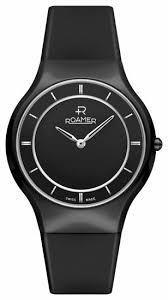 Наручные <b>часы Roamer</b> 684830.41.55.06 — купить по выгодной ...