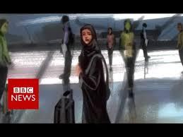 'Why I fled Saudi Arabia and sought asylum in the UK' - BBC News ...