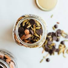 The Easy Formula for Perfect DIY <b>Trail Mix</b>