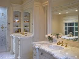standing bathroom vanity glamorous luxury bathroom design with luxury vanity with marble top