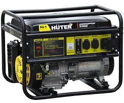 Электрогенератор <b>Huter DY9500L</b> 64/1/39 - цена, отзывы ...