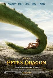 Pete's Dragon (Peter y el dragón)