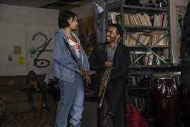 Netflix drama 'The Eddy' explores jazz via multiracial Paris