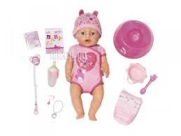 <b>Кукла Zapf Creation Baby</b> Born 825-938